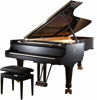 Steinway Acquisition