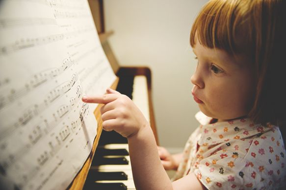 Piano for every child